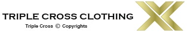 TRIPLE CROSS CLOTHING